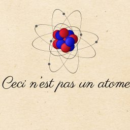 This is not an atom